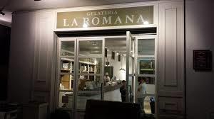 romana gelateria