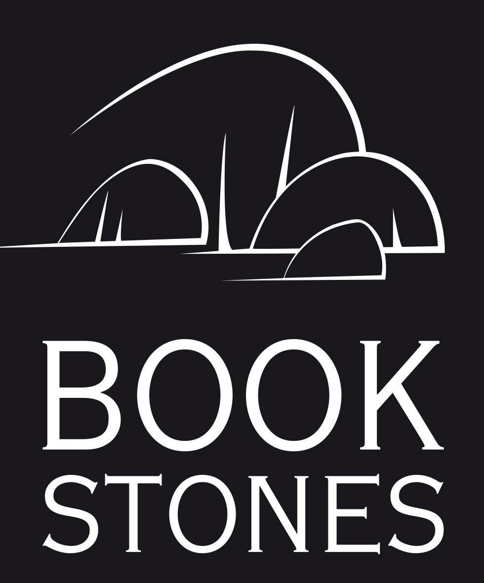 Bookstones