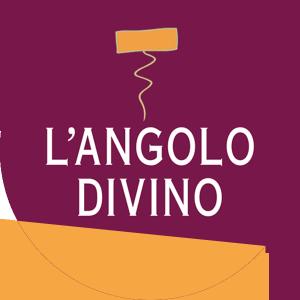 logo Angolo Divino