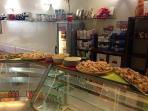 Caffetteria Romana Fuoriporta