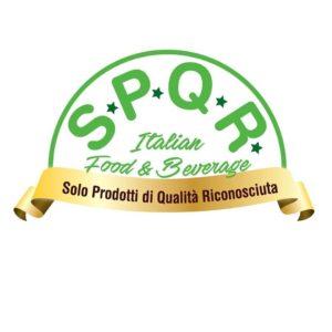 SPQR Italian Food & Beverage