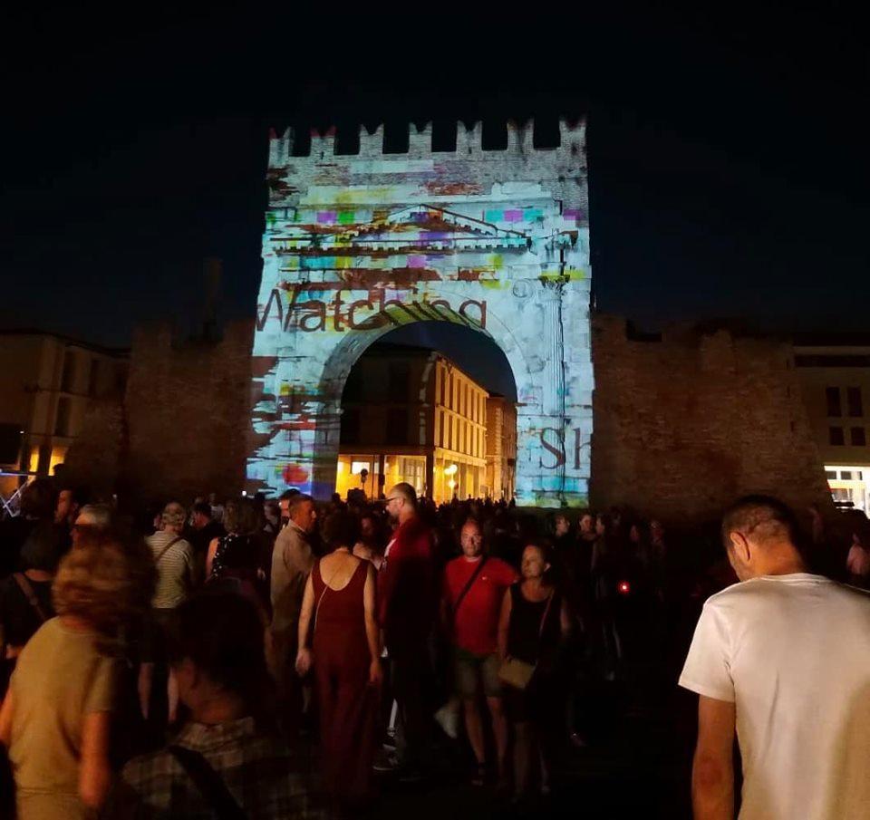 Festa Borgo San Giovanni