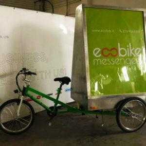 Ecobike Messanger
