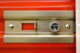 Metrobox Self Storage
