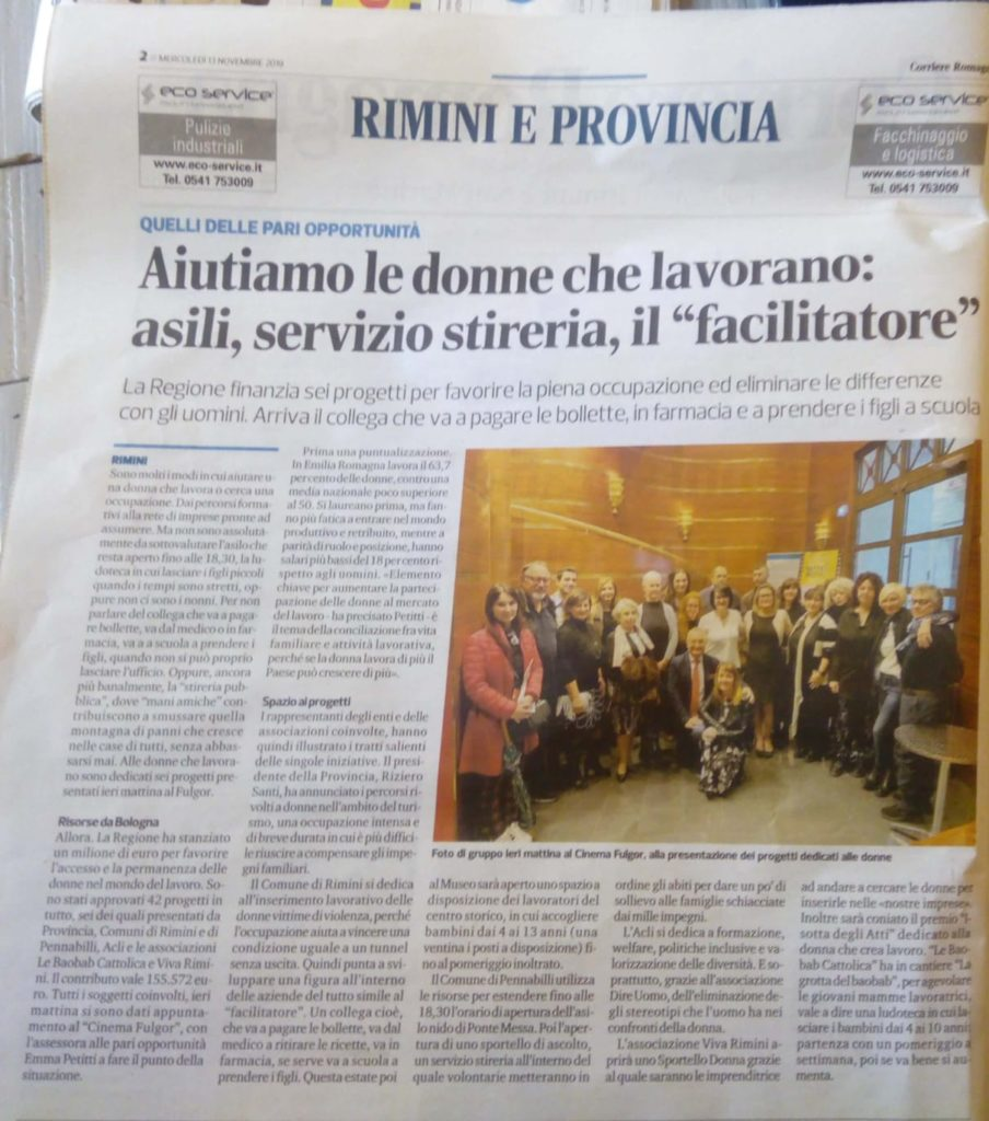 Corriere 13 11