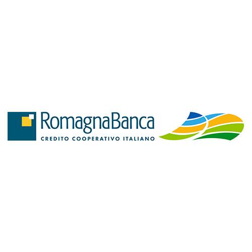 logo romagna banca
