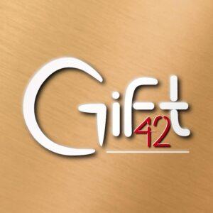 logo gift